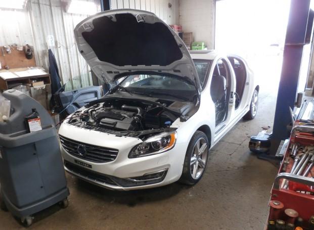 photos and videos | pièces d'autos usagées sherbrooke inc