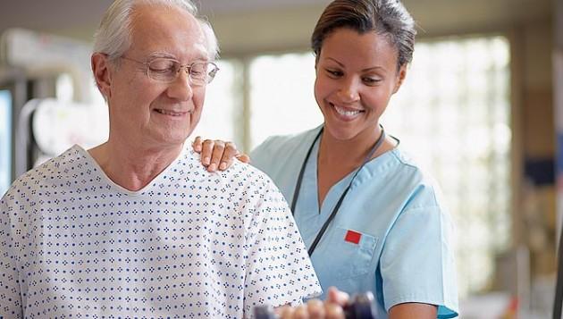 Jobs Saint Elizabeth Health Care Corporate Profile