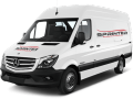 Work environments Sprinter Emergency Transport Inc. 0