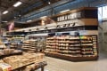 Work environments IGA Alimentation Proulx 1